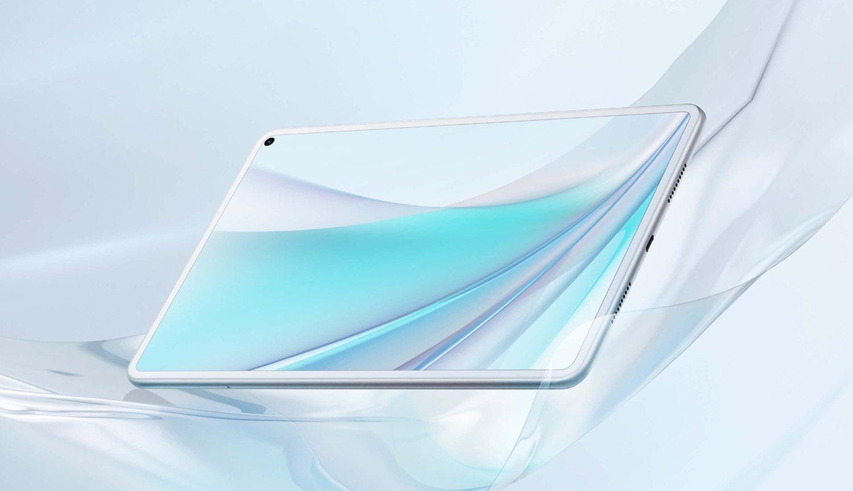 Con su nueva tablet, Huawei consigue un ratio de pantalla al alcance de muy pocos.