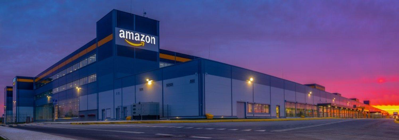 Amazon es una de las compañías que más dinero factura a nivel mundial y cuenta con una de las redes de servidores (AWS) más potentes del mundo.