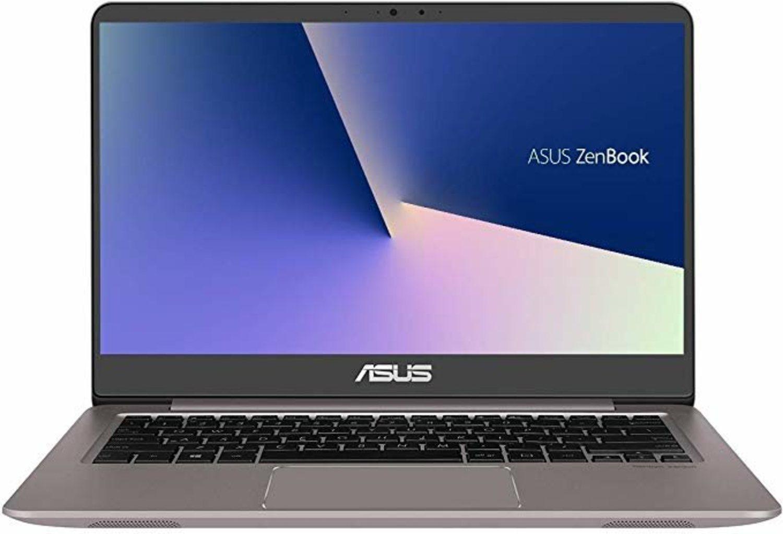 ASUS ZenBook UX410, un diseño elegante y un rendimiento sin contemplaciones.