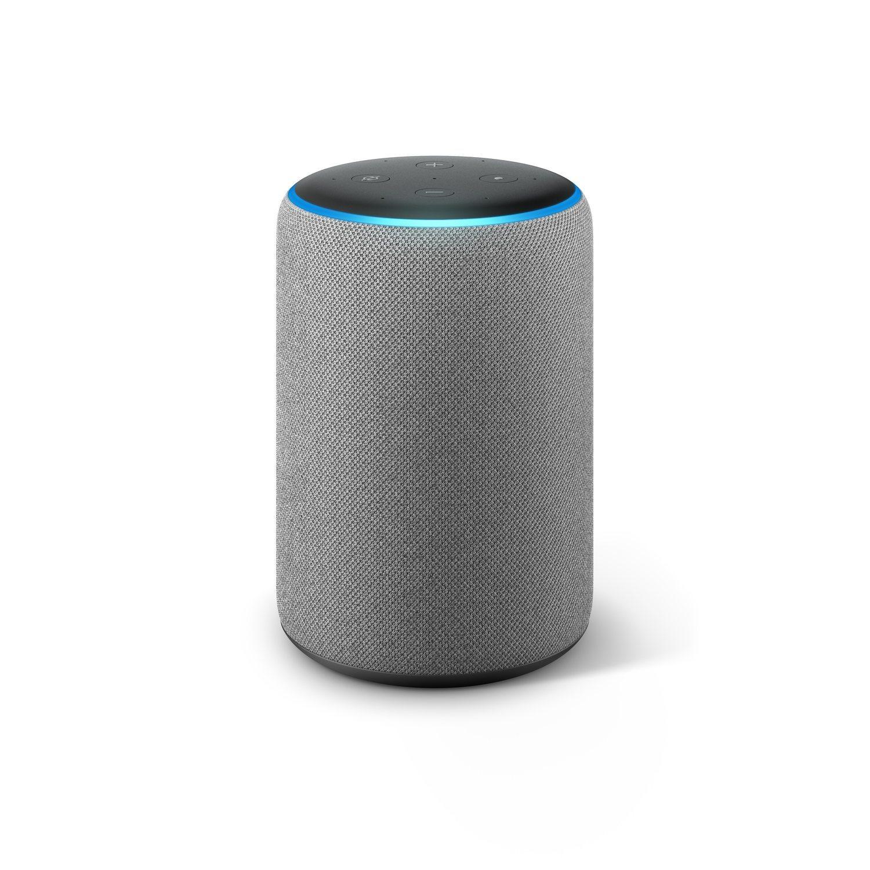 Gracias a Echo Plus, Alexa estará pendiente de que no pasemos calor en verano