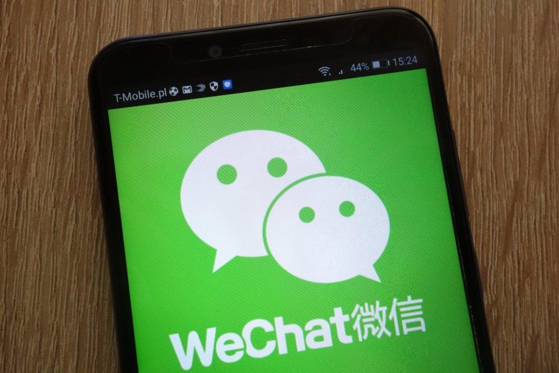 WeChat, la aplicación de mensajería instantánea que todos quieren imitar.