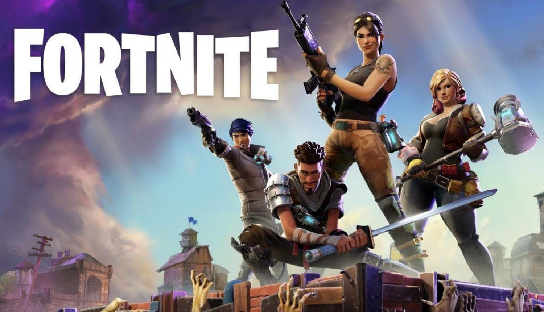 El 48% de Epic Games, creadora de Fortnite, pertenece a Tencent.