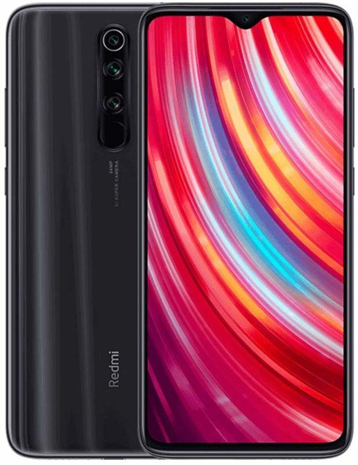 Xiaomi Remi Note 8 Pro, un gama media-alta a precio de teléfono básico.