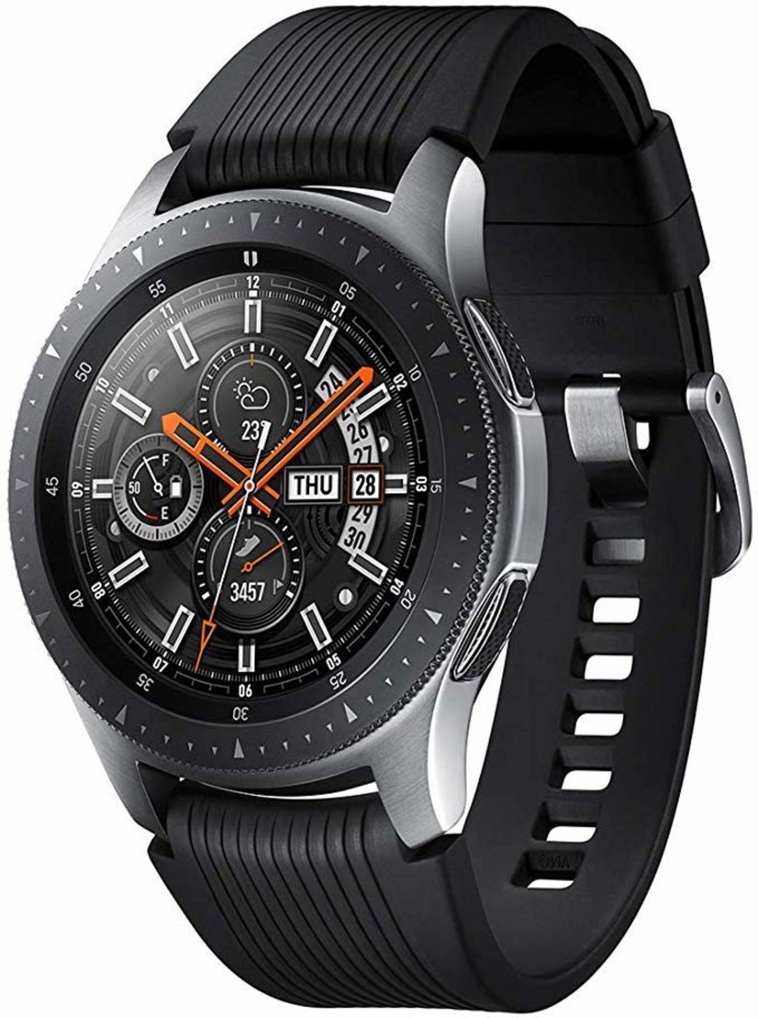 Samsung Galaxy Watch, uno de los relojes inteligentes más completos del mercado.