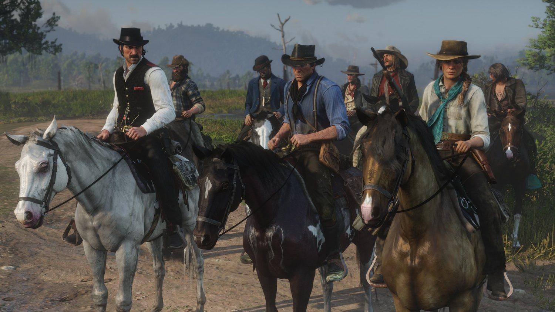 Red Dead Redemption 2 es uno de los casos que más revuelo ha causado por crunch.