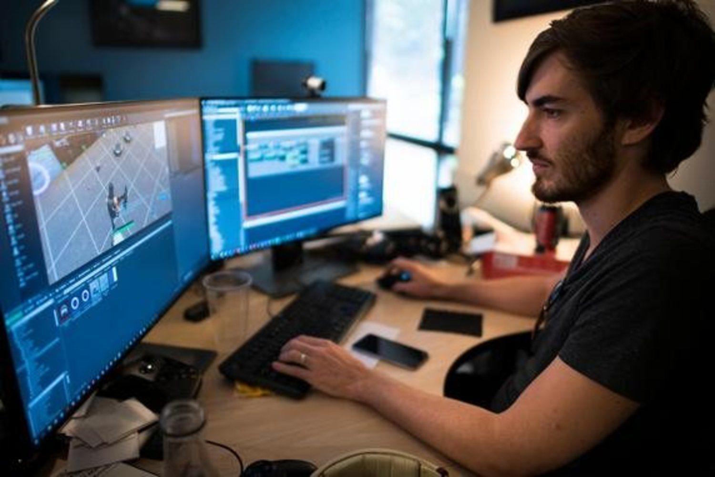 Epic Games y su fenómeno Fortnite se han visto involucrados en el crunch.