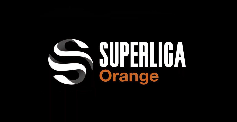 La Superliga Orange estrena nuevo logo para dar una nueva imagen.