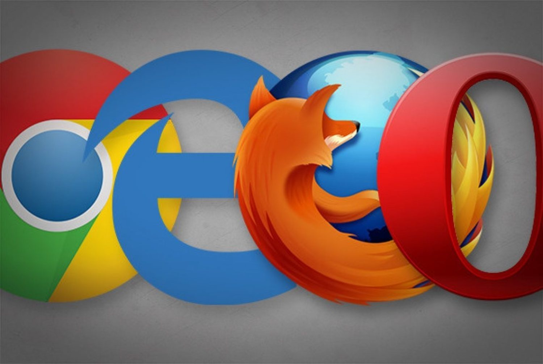 Chrome, Firefox y Safari son los navegadores más conocidos y utilizados del sector.