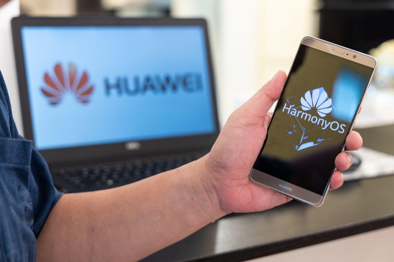 Sin Google, Huawei se prepara para lanzar su nuevo sistema operativo, HarmonyOS, pero tiene que suplir muchas aplicaciones.