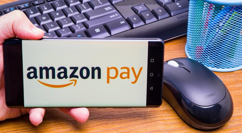 Amazon ya tiene su propio sistema de pago similar a PayPal, Amazon Pay