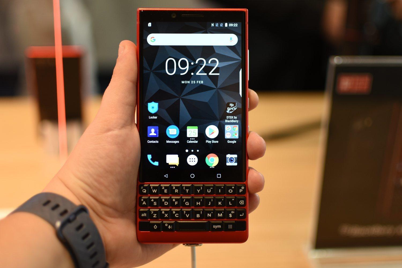 Para mantenerse en el mercado incluyeron el sistema operativo Android.