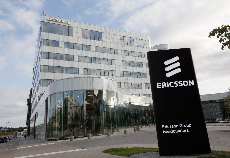 El fabricante sueco Ericsson mostrar todo lo que tenía pensado para el MWC en eventos futuros.