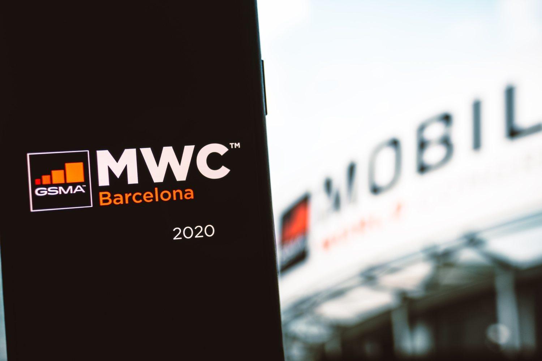 El Mobile World Congress en principio se celebrará del 24 al 27 de febrero en Barcelona.