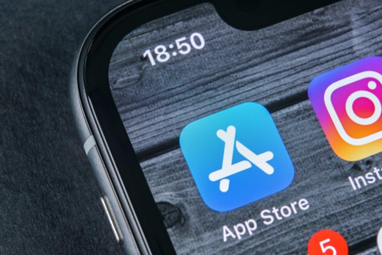La App Store genera miles de millones de dólares al año.