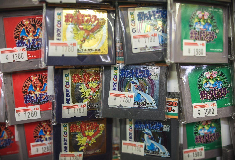 El 27 de febrero Pokémon cumple 24 años desde que salió en Japón.