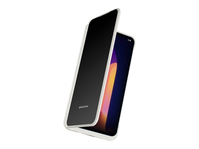 El LG V60 ThinQ llegará con el mejor procesador y una segunda pantalla para ser uno de los gama alta de 2020.