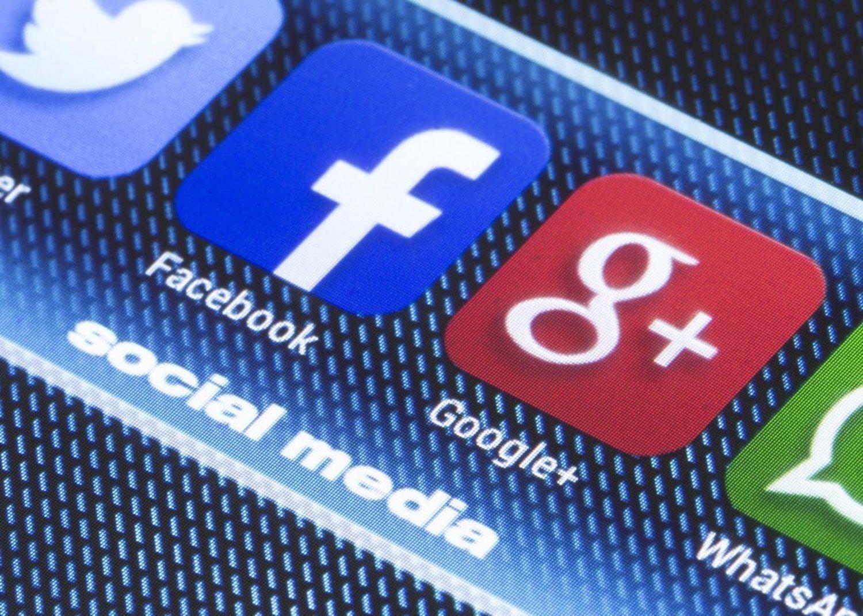 Google+ no supo competir con Facebook, Twitter u otras redes sociales importantes.