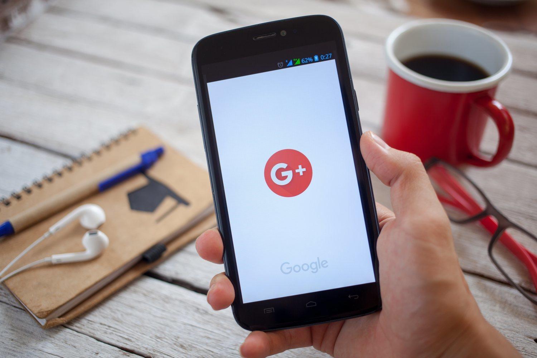 Google ha decidido terminar con Google+ tras salir públicamente sus fallos en seguridad.