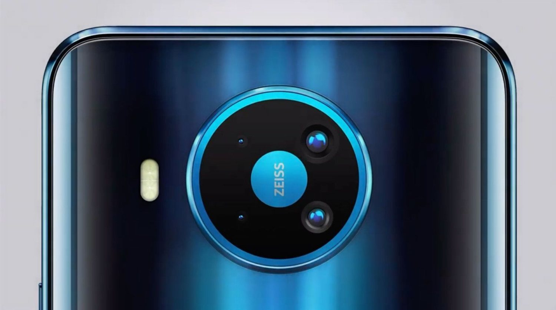 Zeiss es la empresa que se encarga de suministrar las cámaras a Nokia, lo que puede ser un elemento diferenciador.