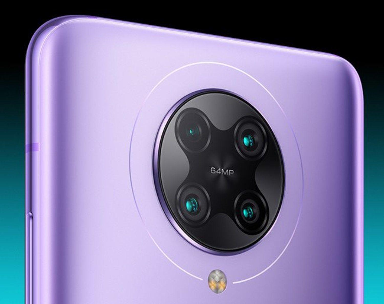 Las cuatro cámaras traseras tendrán 64 megapíxeles en su sensor principal y muchas novedades en el resto.