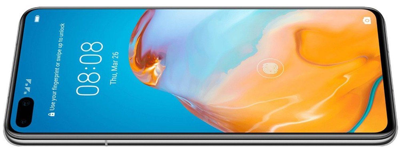 El procesador de Huawei, el Kirin 990 sera el encargado de darle vida a los Huawei P40.