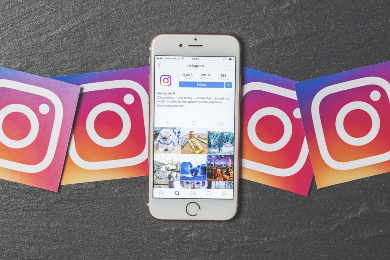 Instagram controla casi la mitad del tráfico de RRSS en internet.