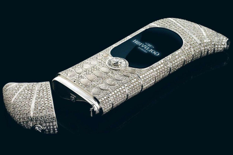 Goldvish Le Million no se tiró un farol: realmente valía un millón de euros.